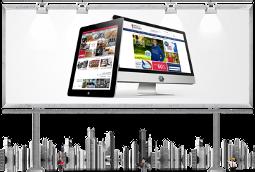 Criação de Sites Codezav - Publicidade