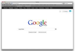 Criação de Sites Codezav - Optimização para Google