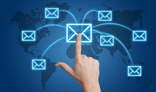 Email Marketing - E-mails Qualificados - Codezav