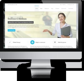 Criação de Sites - Web Design