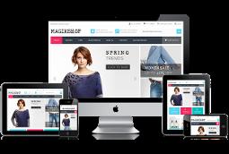 Criação de Sites Codezav - Design e Funcionalidade