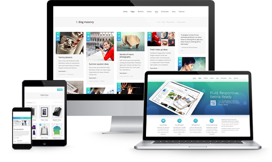 Criação de Sites Codezav