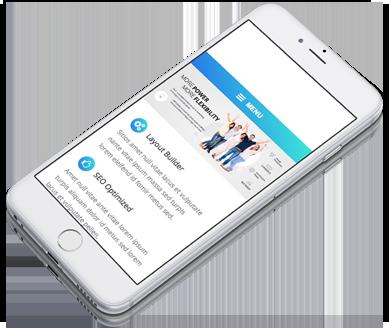 Criação de Sites Mobile - Mobile Web Design