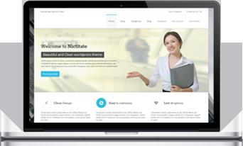 Criação de Sites - Web Design Codezav