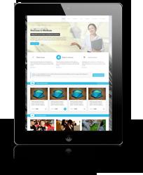 Criação de Sites - Web Design Responsivo